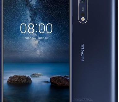 Обновление до Android 9.0 Pie для Nokia 8 задержалось из-за неожиданных проблем