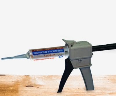 Супер сильный клей для склеивания чего угодно J-5001. Испытания и краштест молотком