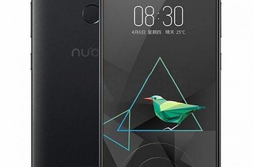Прошлогодний флагман Nubia Z17 все же получит Android 9.0 Pie