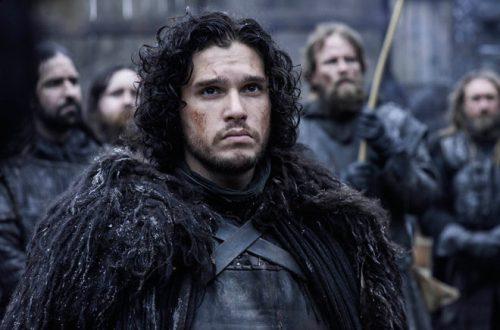 Ученые догадались, кто умрет в финале «Игры престолов»