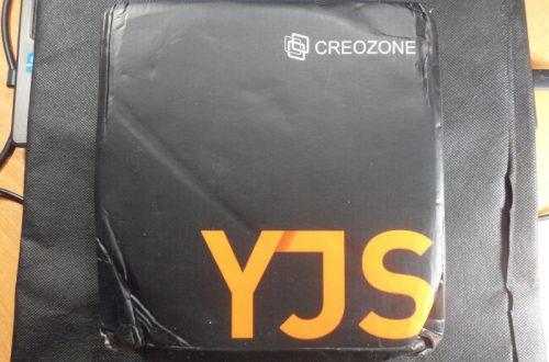 ABS филамент от CREOZONE