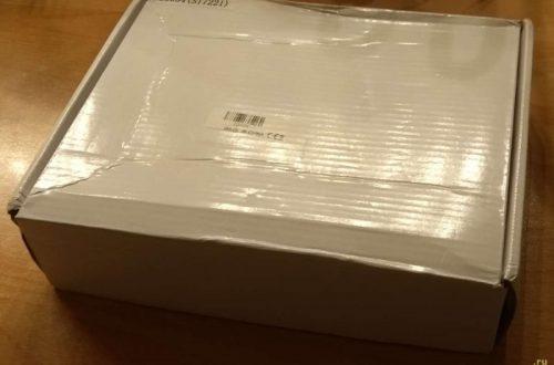 """Встроенный карман для горячего подключения 3.5"""" + 2.5"""" SATA HDD/SSD с парой USB 3.0 портов в придачу"""