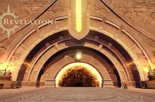 """Revelation - """"Петля времени"""" прибудет в январе"""