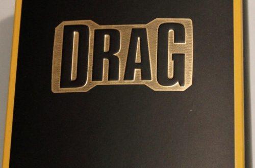 Drag 2 kit - обновлённая версия популярной платы + бак (электронная сигарета, много букв и фото)