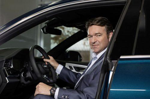 Audi за пять лет вложит в электрические и самоуправляемые автомобили около 14 млрд долларов