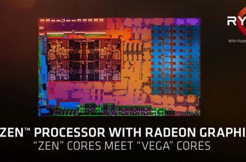 В начале января AMD представит CPU и APU Ryzen 3000, а также новую дискретную видеокарту