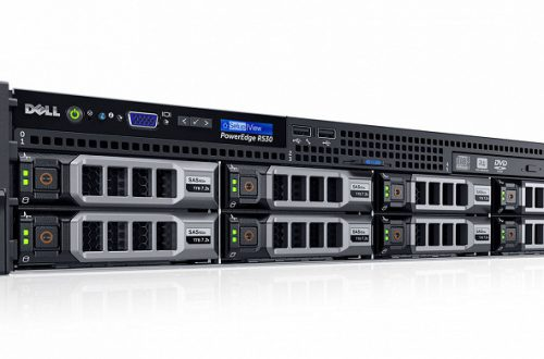 По подсчетам IDC, рынок серверов за год вырос на 37,7%