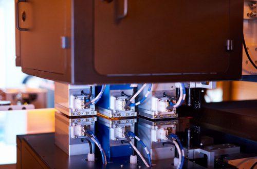 У Samsung готова технология струйной печати панелей OLED для мониторов и ноутбуков