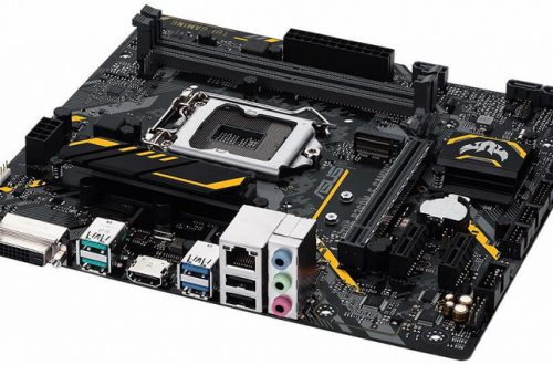 Новый чипсет Intel очень похож на Z170