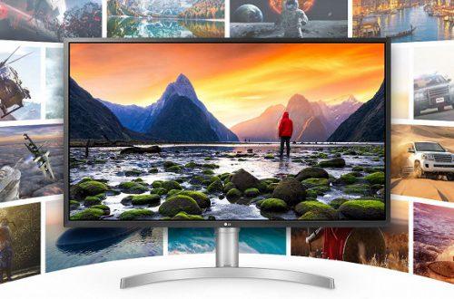 Монитор LG 32UL750: игровые режимы, поддержка USB Power Delivery и соответствие спецификациям Display HDR 600