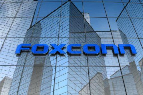Foxconn выделяет 9 млрд долларов, чтобы стать конкурентом TSMC