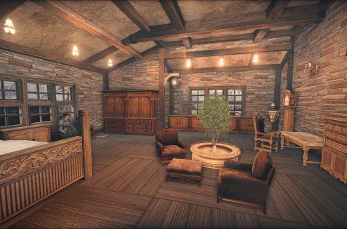 A:IR - Новые подробности о резиденции