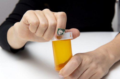 Датчик на ногте и искусственный интеллект могут помочь следить за состоянием здоровья и течением заболеваний
