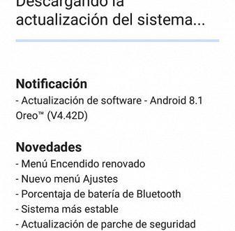 Прошлогодний смартфон Nokia 3 обновлен до Android 8.1 Oreo