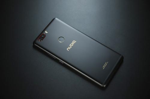 Обновление до Android 9.0 для Nubia Z17 отменено