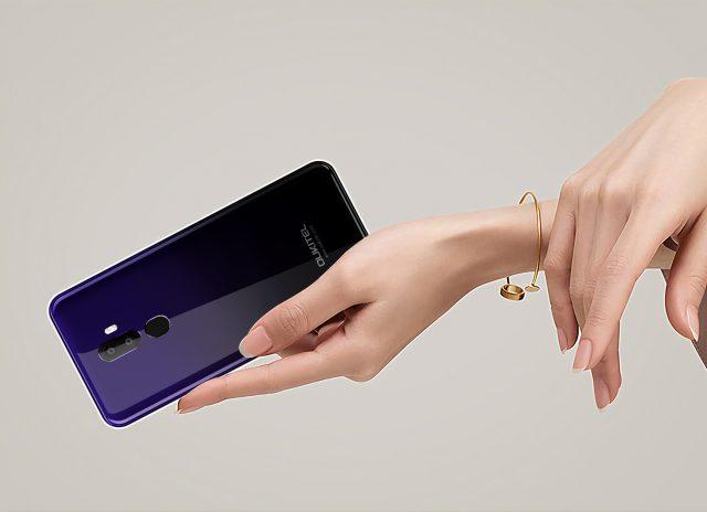 Новинка Oukitel получила  4 ГБ ОЗУ и аккумулятор емкостью 3200 мА•ч при цене $100