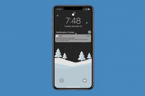 Оказалось, что последнее время Apple тоже тот ещё спамер