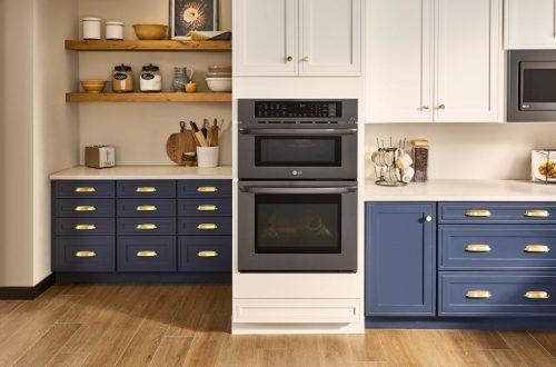 LG обещает показать на CES 2019 умную кухню
