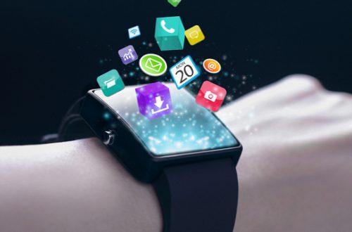 Продажи умных часов позволят рынку носимой электроники демонстрировать двузначный рост в ближайшие годы
