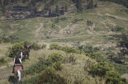 Почему Red Dead Redemption 2 это не GTA