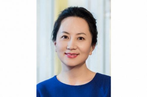 Финансового директора Huawei арестовали в Канаде, азиатские индексы падают