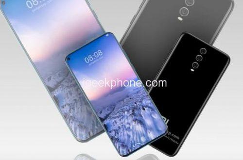 Первые подробности о смартфоне Xiaomi Mi A3: тройная камера, SoC Snapdragon 675 и аккумулятор емкостью 4000 мА·ч