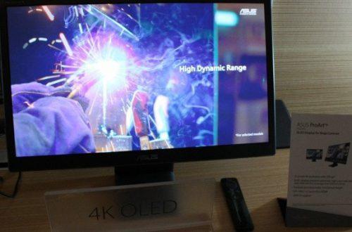 JOLED анонсирует выпуск панелей OLED для компьютерных мониторов