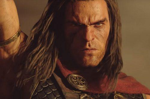 Анонсирована стратегия во вселенной «Конана-варвара» — Conan Unconquered