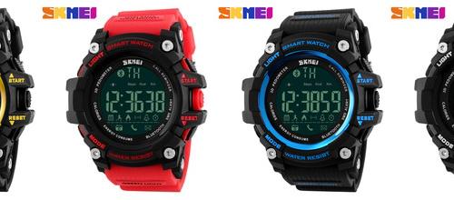 Наручные часы SKMEI 1227 с Bluetooth