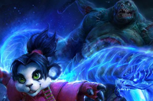 Blizzard сокращает штат разработчиков Heroes of the Storm, чтобы выпускать больше игр. На компанию может давить Activision