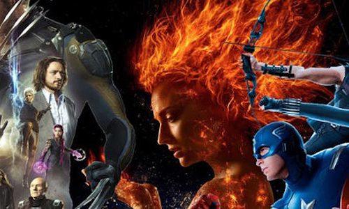 Когда Marvel ожидает получить Людей Икс и Фантастическую четверку
