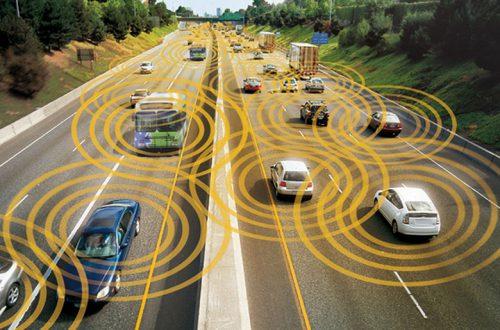 К 2023 году более 60% новых автомобилей, продаваемых в США, смогут общаться между собой