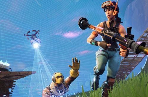 Epic Games запустит «убийцу» Steam — цифровой магазин с лучшими условиями, чем у конкурента