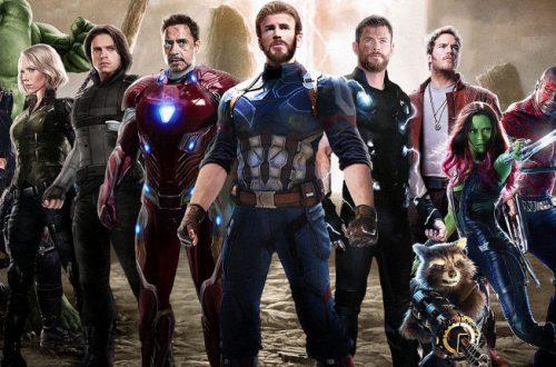 Фанат Marvel выкупил домены с названием «Мстителей 4» и хочет перенаправить их на сайт секс-шопа