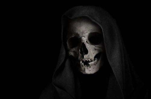 Что делать с вещами умерших людей