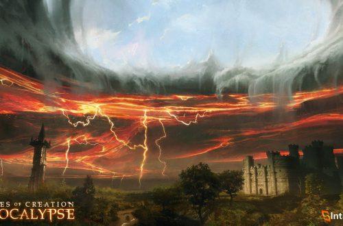 Ashes of Creation Apocalypse - Тестирование временно приостановлено