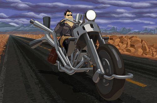 Халява: культовую классику Full Throttle Remastered отдают бесплатно для PC