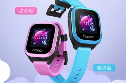 Детские умные часы Honor K2 Kids Smartwatch получили слот для карты nano-SIM, 4 ГБ ОЗУ и защиту IP67