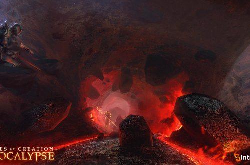 Ashes of Creation Apocalypse - Началось открытое бета-тестирование