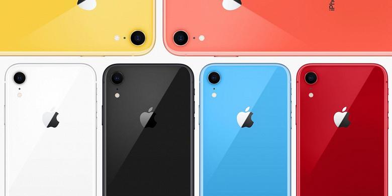 Qualcomm требует, чтобы в Китае запретили ещё и новенькие iPhone XS и iPhone XR