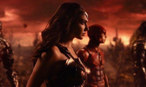 Суммарные сборы киновселенной DC после выхода «Аквамена»
