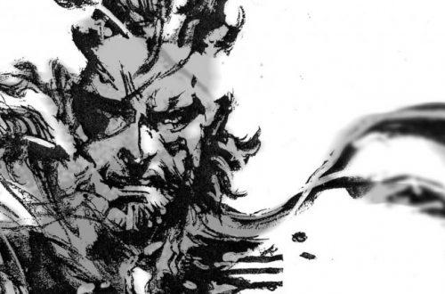 Konami анонсировала новую Metal Gear Solid. Но вряд ли это то, чего вы ждали