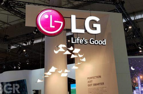 LG Electronics присоединилась к Apple, Intel и Huawei в судебном процессе против Qualcomm