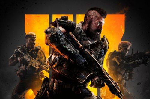 MSI дарит Call of Duty: Black Ops 4 и другие подарки за покупку игрового ноутбука