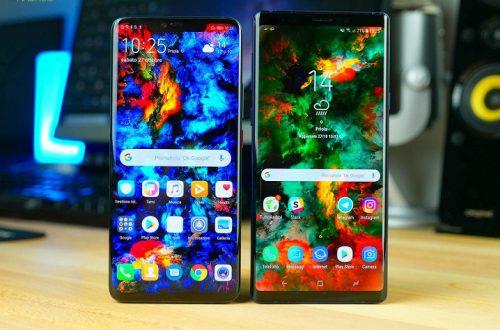 Huawei обошла Samsung на российском рынке смартфонов и в денежном выражении тоже