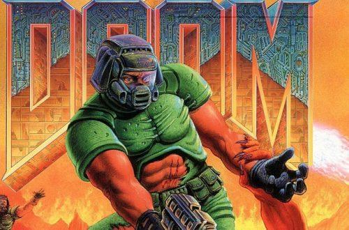 Новый проект от создателя первой Doom оказался бесплатным модом к игре