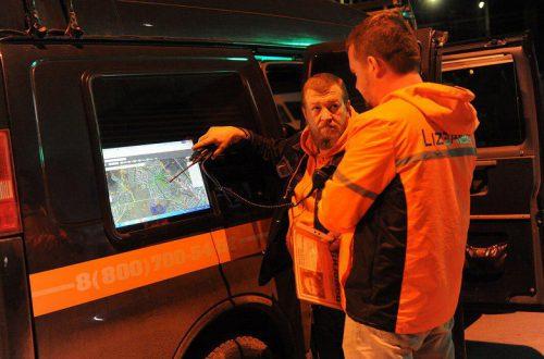 Водители «Яндекс.Такси» помогут «Лиза Алерт» в поисках пропавших людей