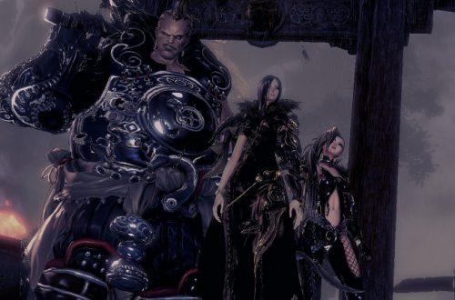 Посмотрите на геймплей «Королевской битвы» в Blade & Soul