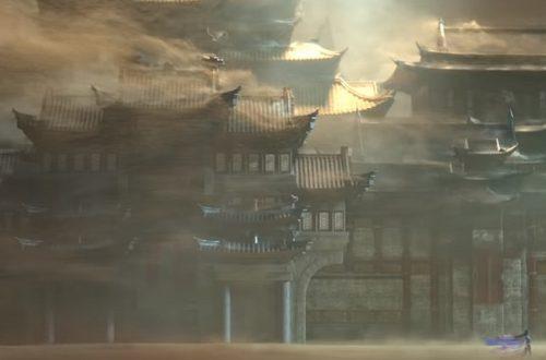 Посмотрите трейлер Blade & Soul 2 — продолжения MMORPG от NCSoft