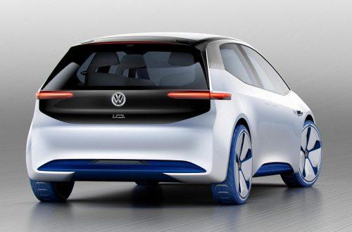 Volkswagen инвестирует 9 млрд евро в развитие электромобилей